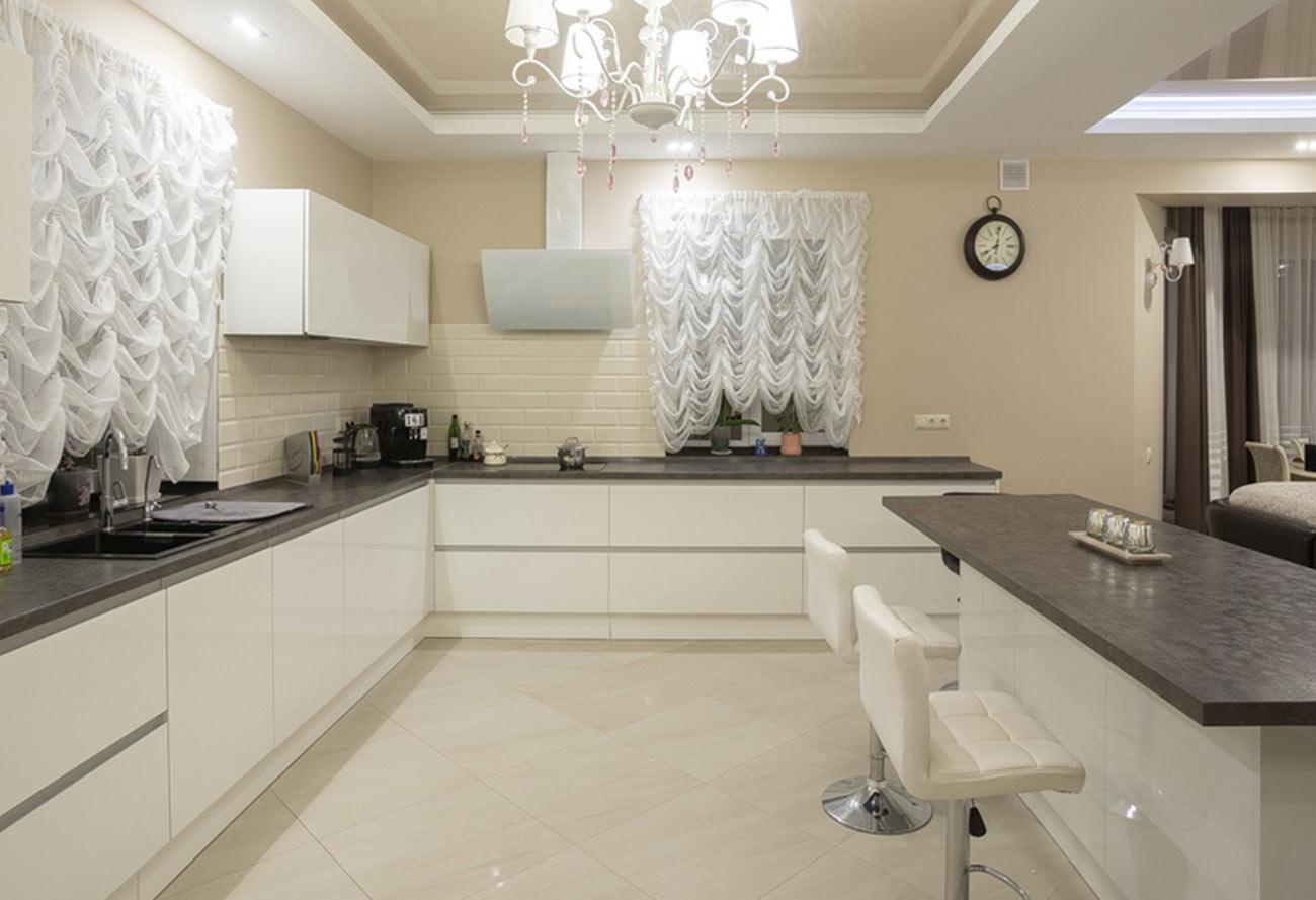 Кухонный гарнитур «Аделина»