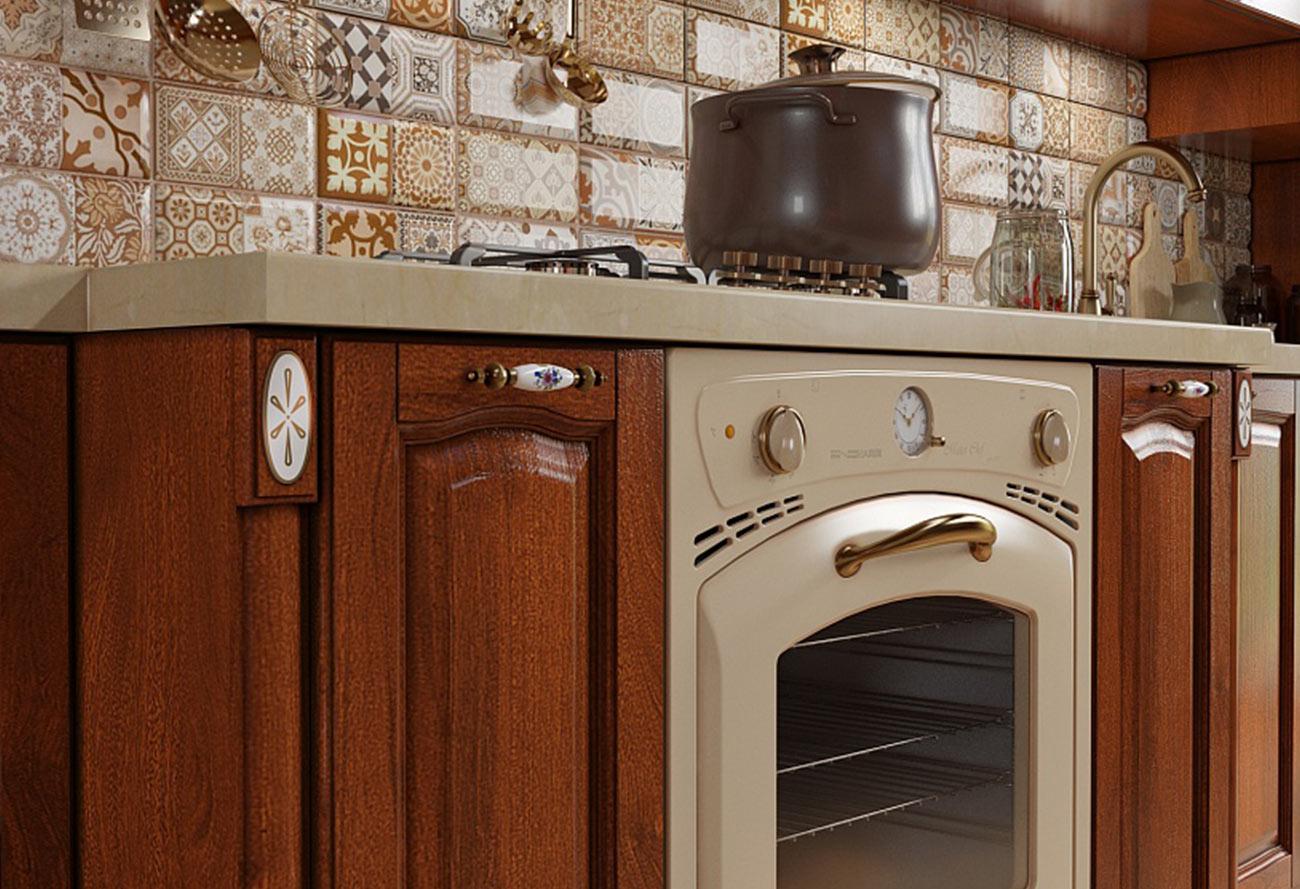 Кухонный гарнитур «Александрия»