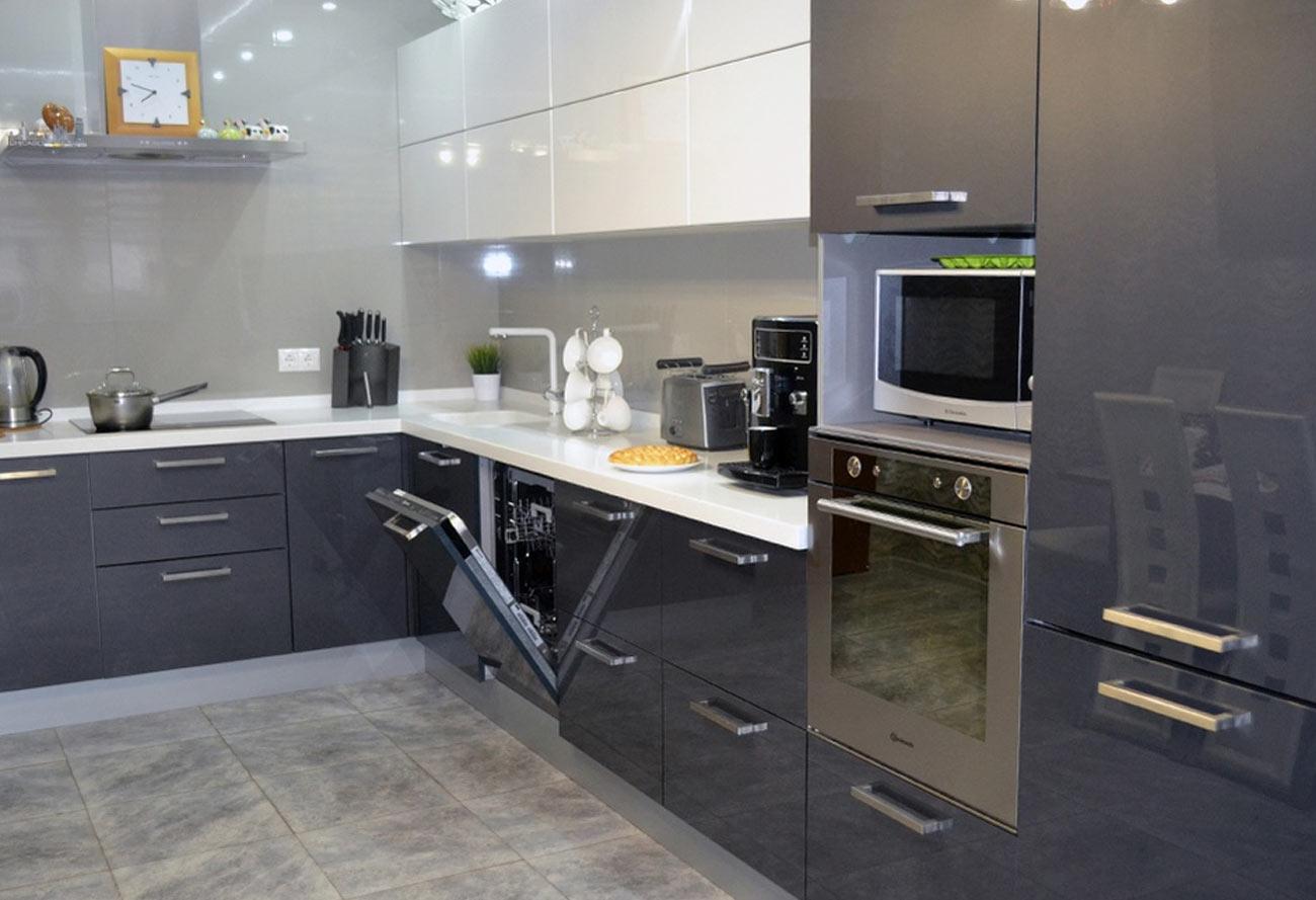 Кухонный гарнитур «Алирия»