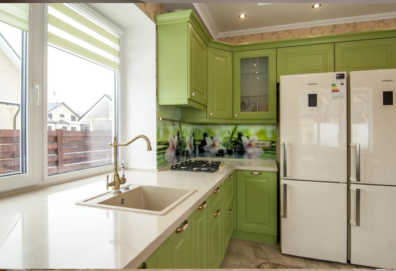 Кухонный гарнитур «Ария»