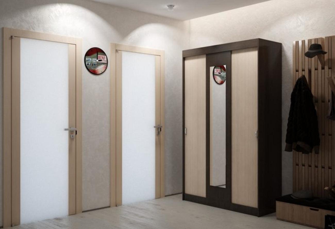 Шкаф «Аризона»