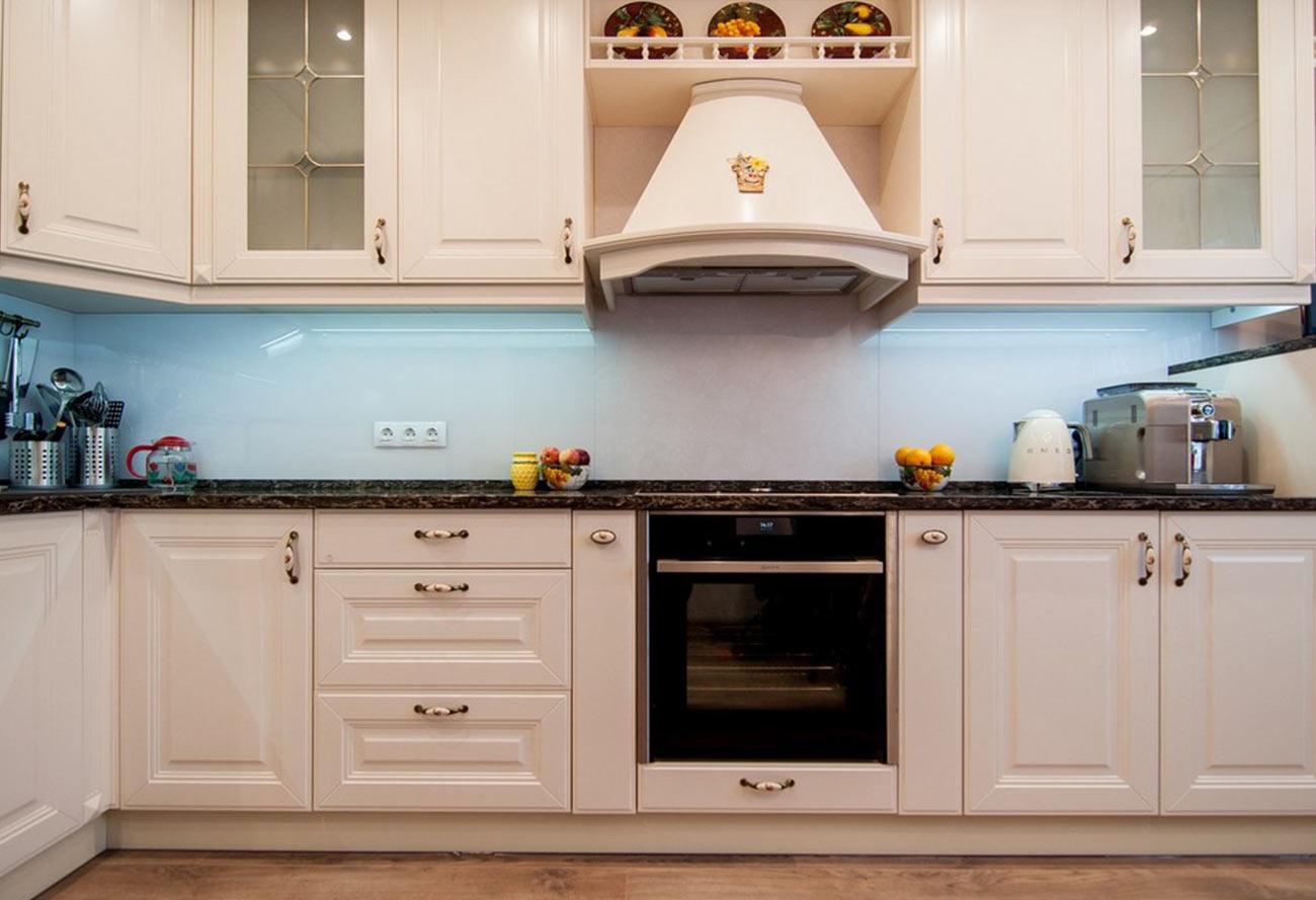 Кухонный гарнитур «Доминика»