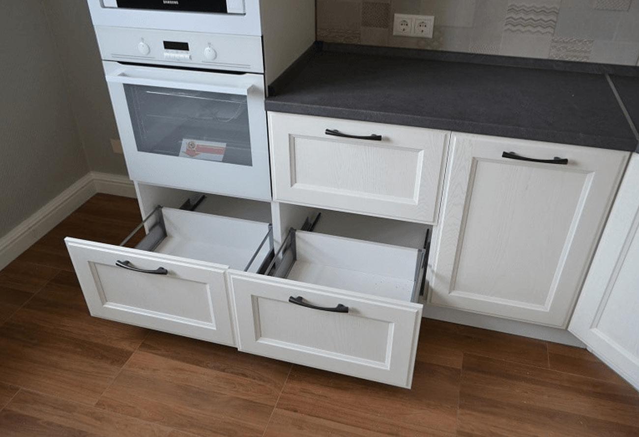Кухонный гарнитур «Элегия»