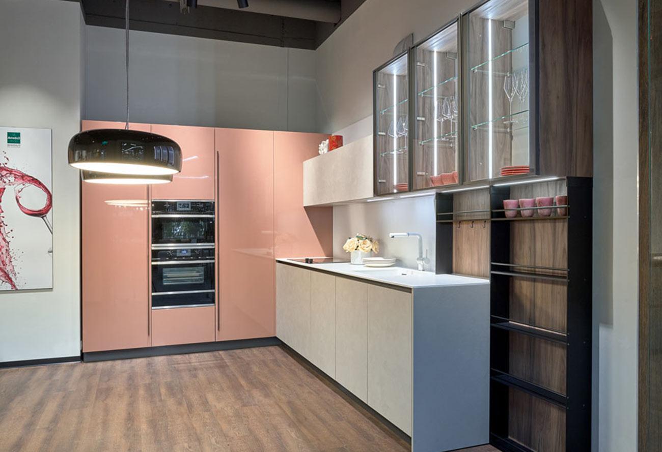 Кухонный гарнитур «Эверест»