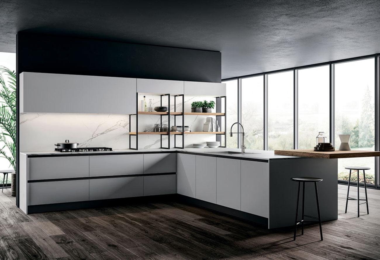 Кухонный гарнитур «Гармония»
