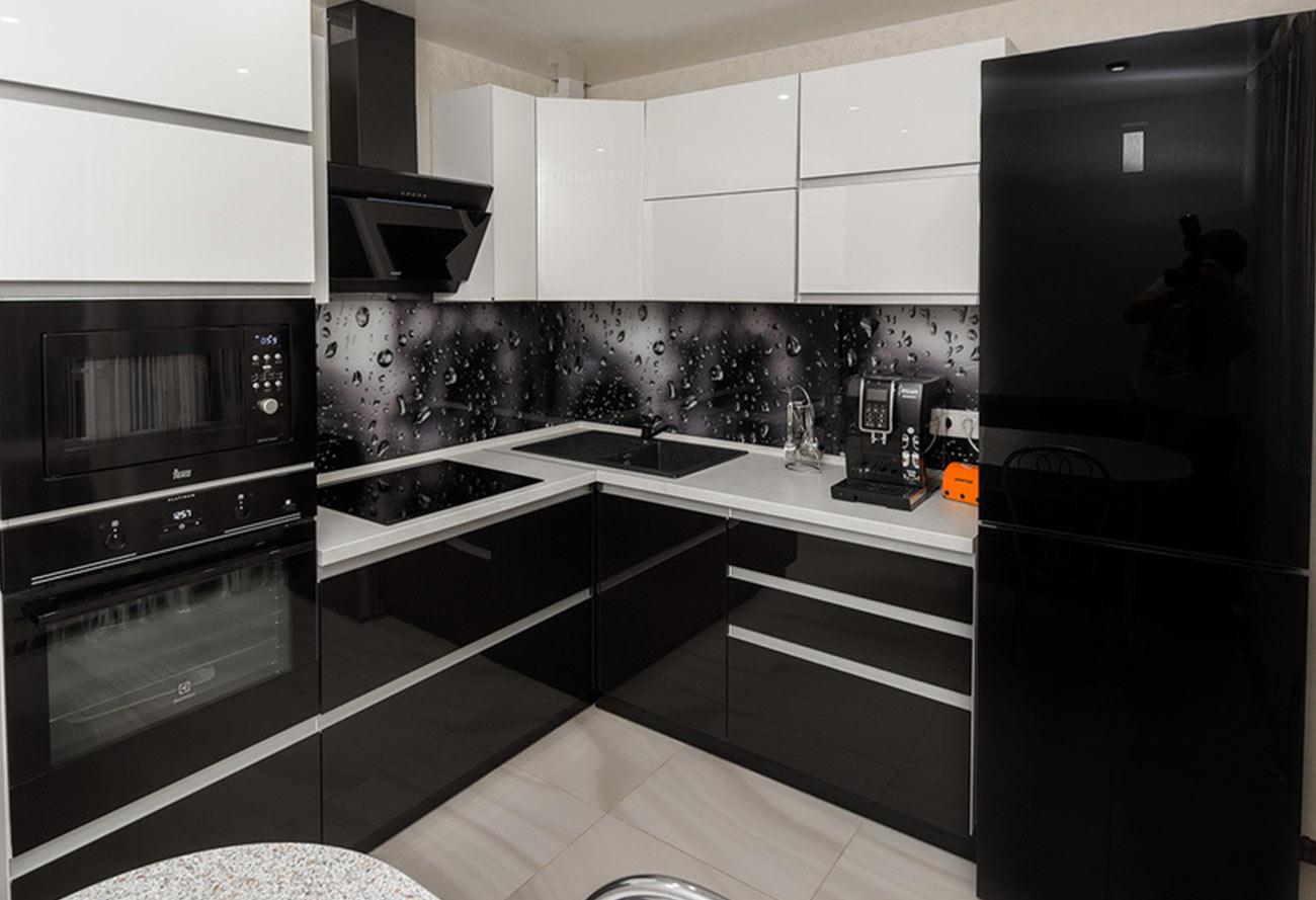Кухонный гарнитур «Гранта»