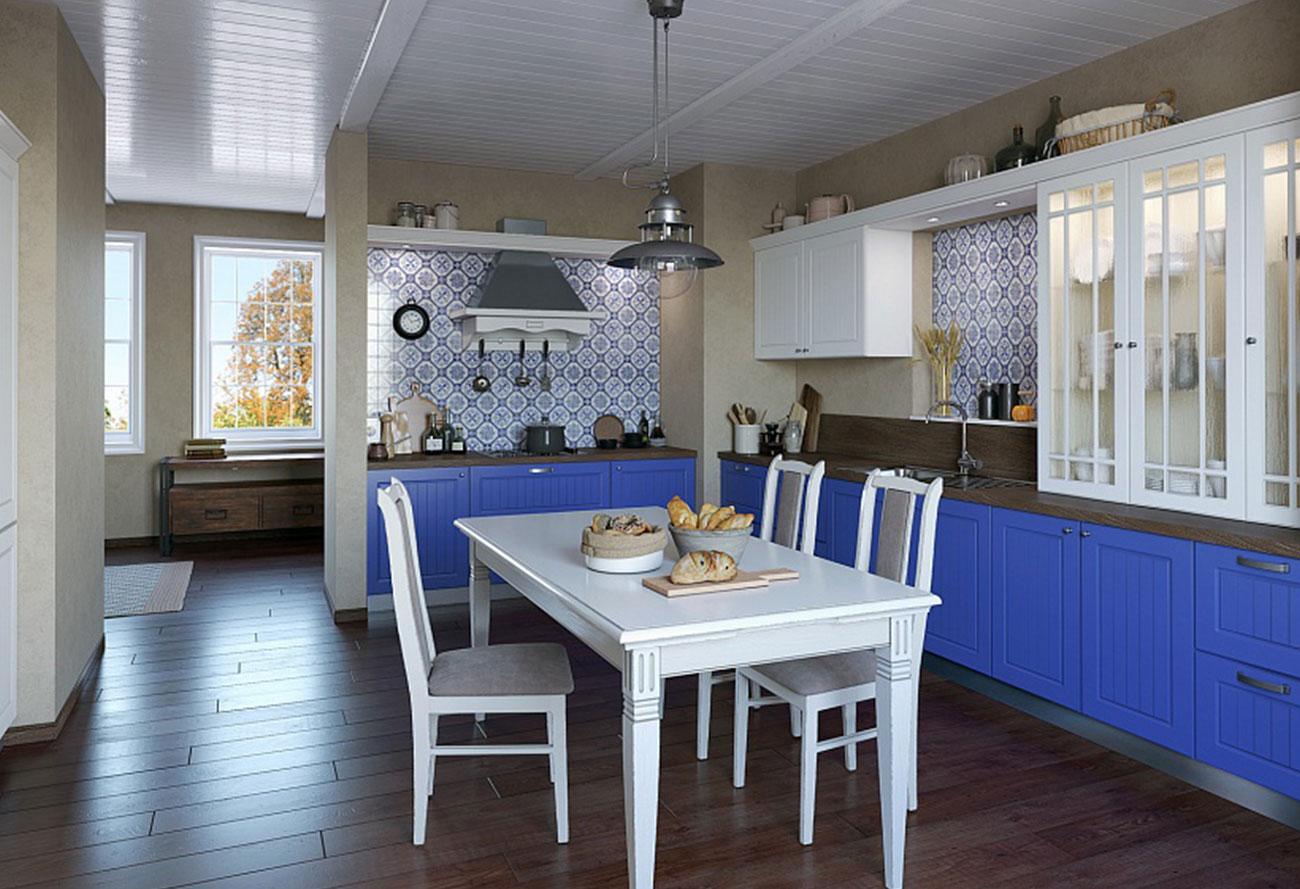 Кухонный гарнитур «Канта»