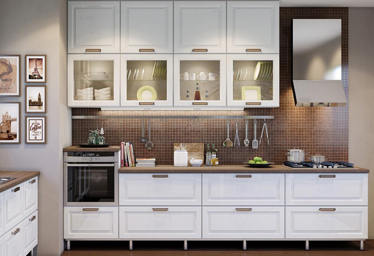 Кухонный гарнитур «Констанция»