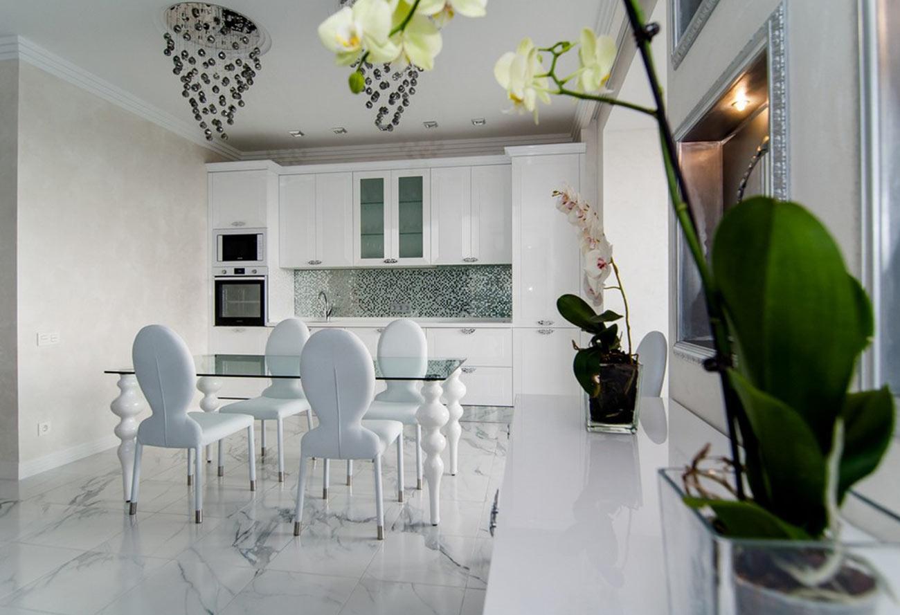 Кухонный гарнитур «Мария»