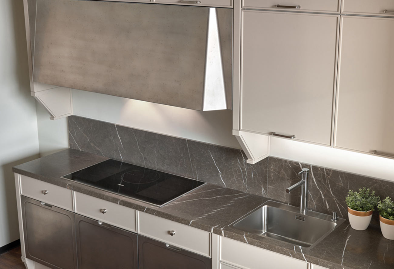 Кухонный гарнитур «Оптима»