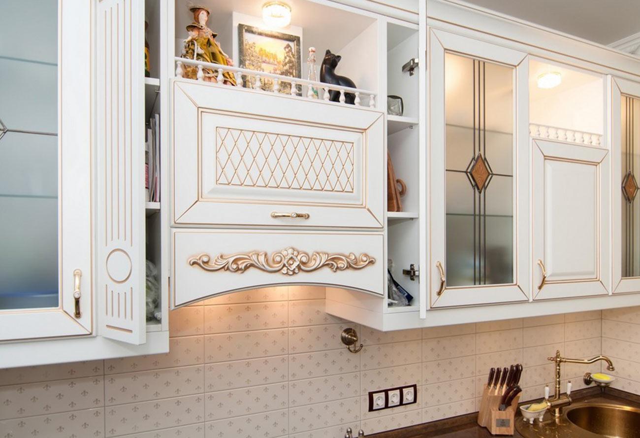 Кухонный гарнитур «Савона»
