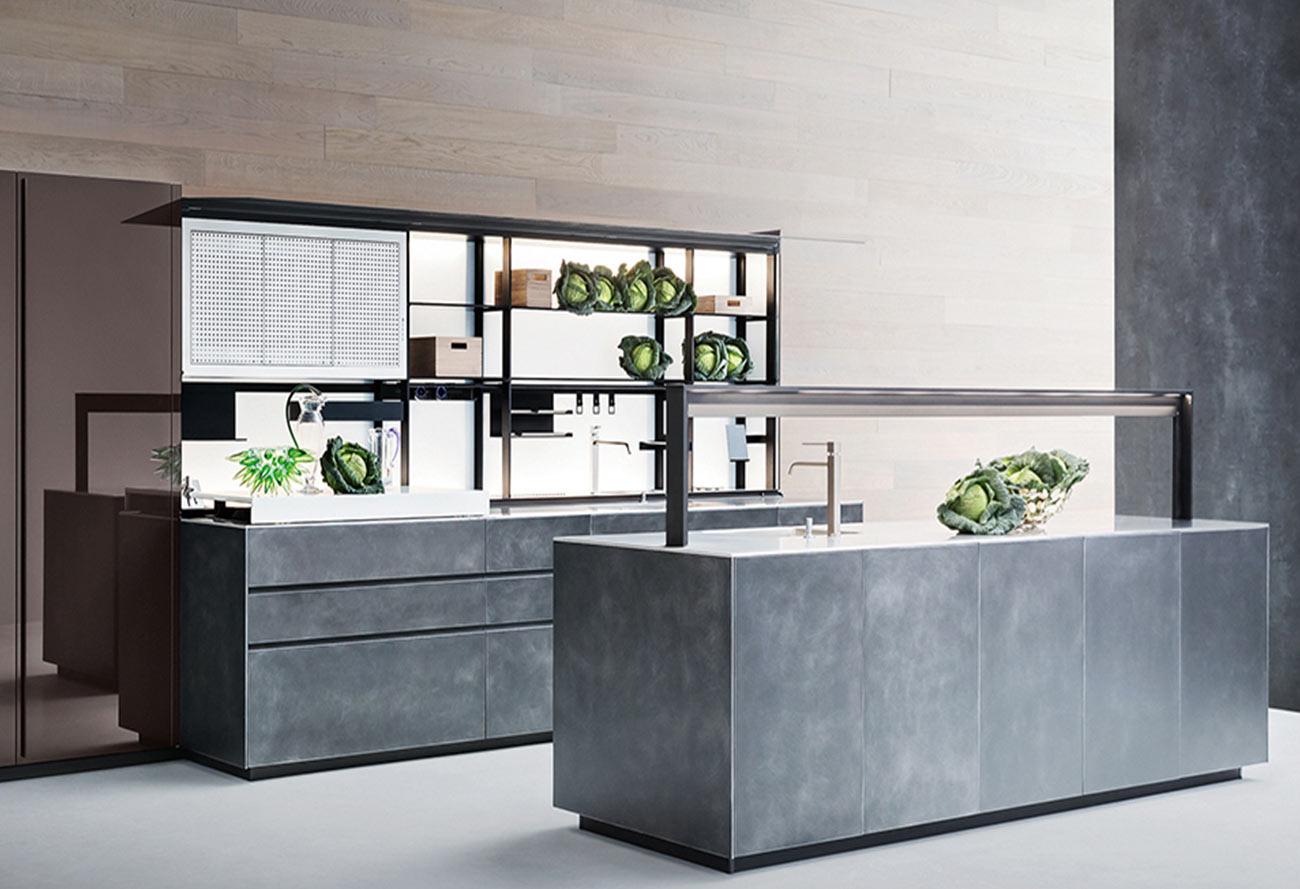 Кухонный гарнитур «Шик»