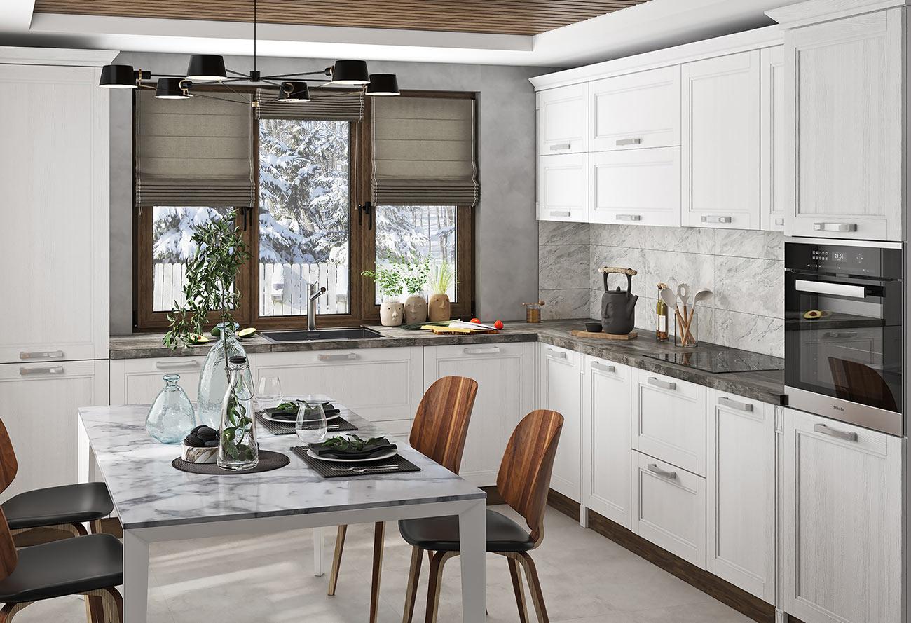 Кухонный гарнитур «Симона»