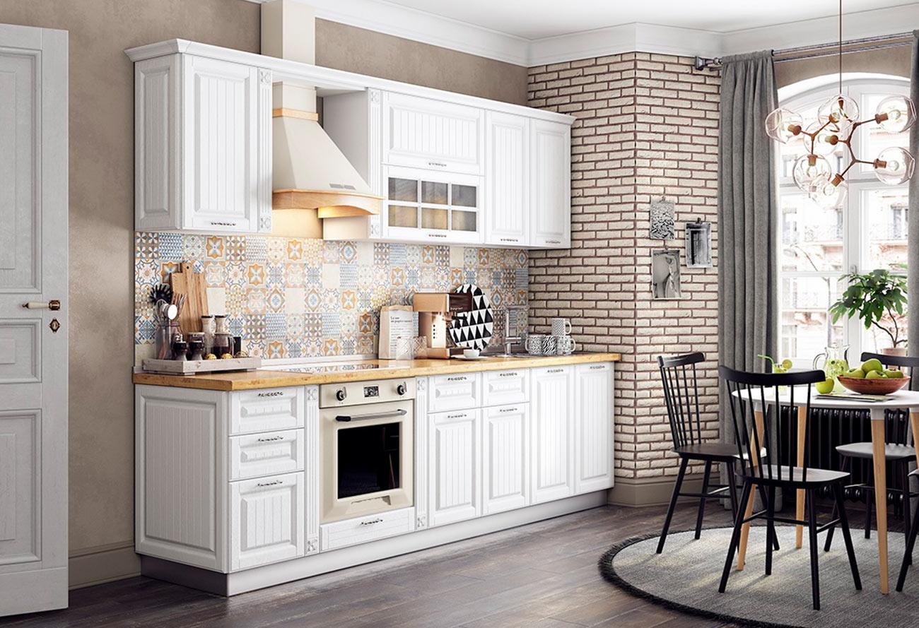 Кухонный гарнитур «Восход»