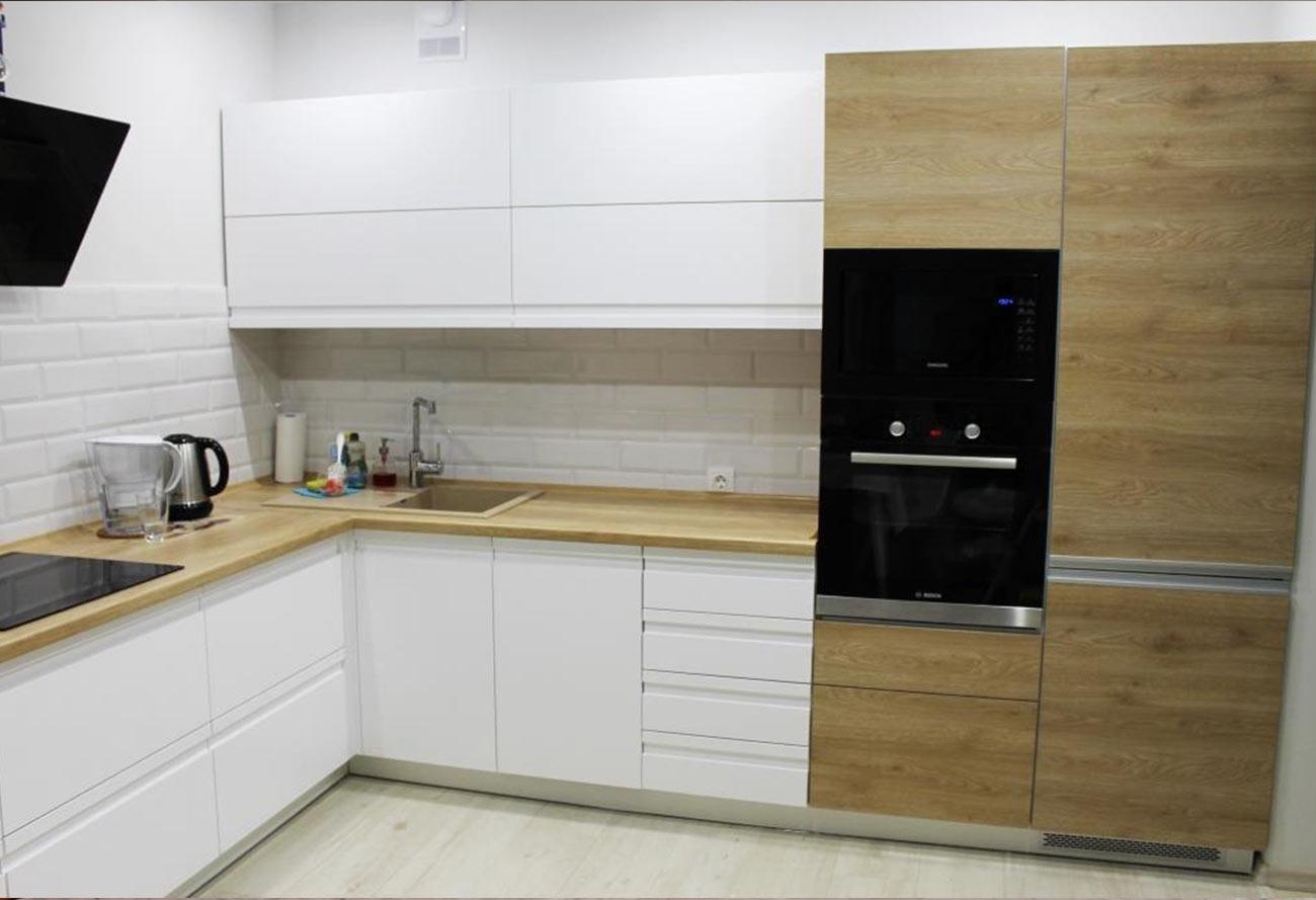 Кухонный гарнитур «Жаклин»